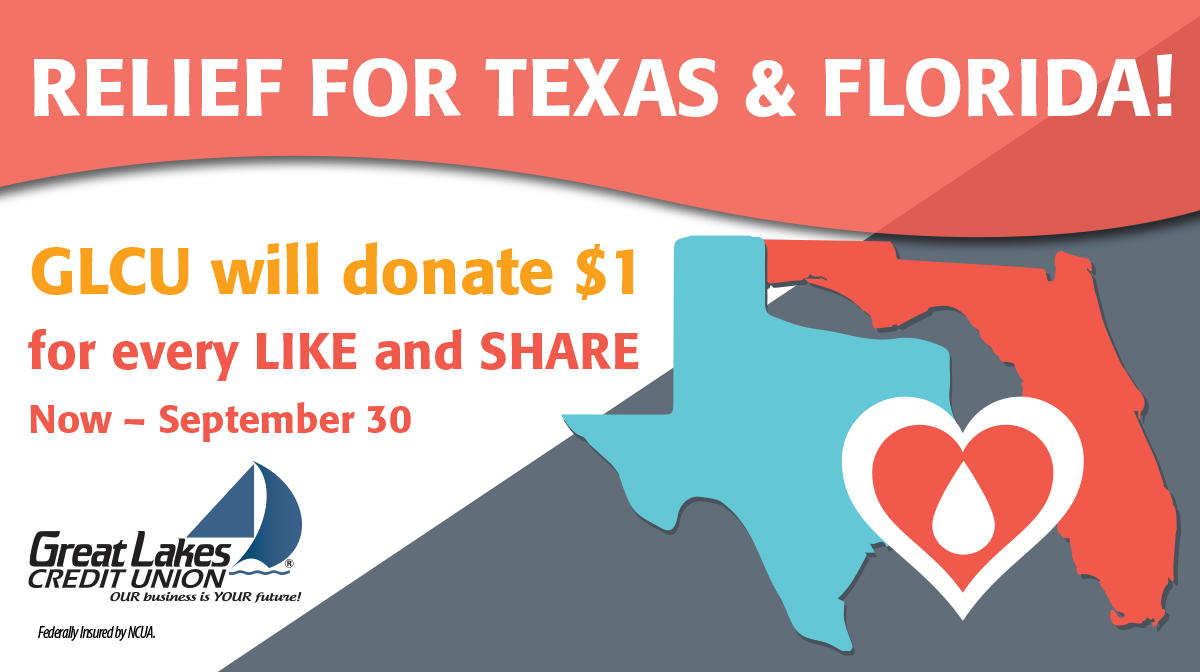 helping the people affected by hurricanes harvey and irma