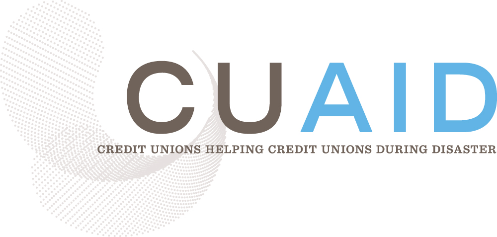 CUAID - Credit Unions helping credit unions during disaster