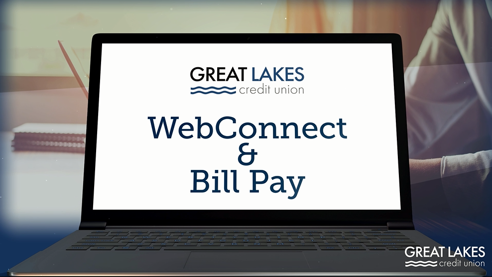 GLCU Bill Pay Instructional Video video