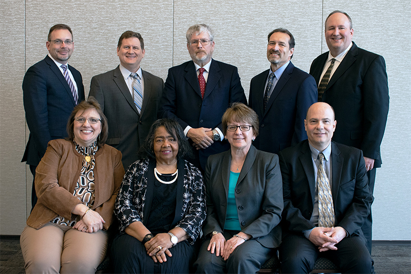 Board of Directors and Executive Leadership Team | Great Lakes