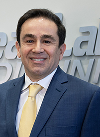 Kamil Sakici - Executive Vice President & Chief Financial Officer